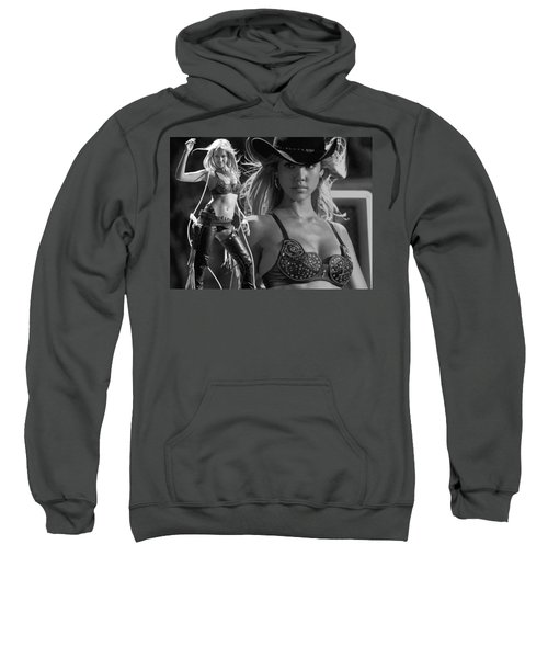 Sin City Sweatshirt