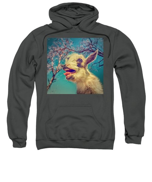 Sing It Again Sweatshirt