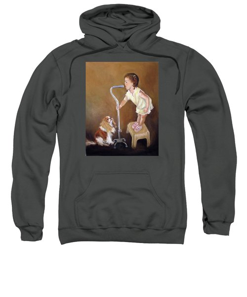 Singin In The Cane Part Two Sweatshirt