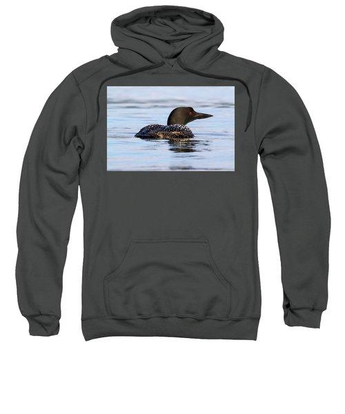 Single Loon Sweatshirt