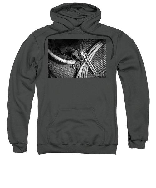 Six Gun Sweatshirt