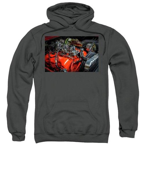 Six Pack Sweatshirt