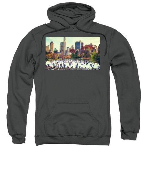 New York Central Park Sweatshirt