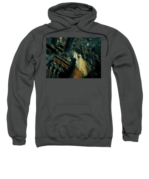 Skewed View Sweatshirt