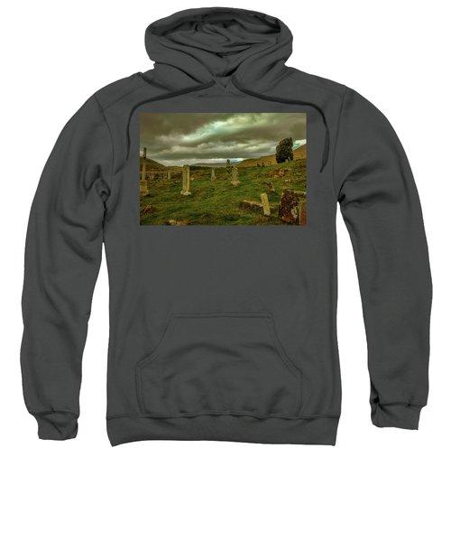Skies And Headstones #g9 Sweatshirt