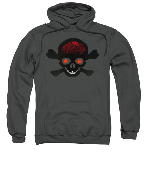 Skull And Bones Sweatshirt