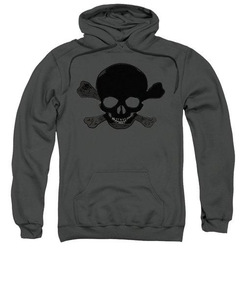 Skull Madness Sweatshirt