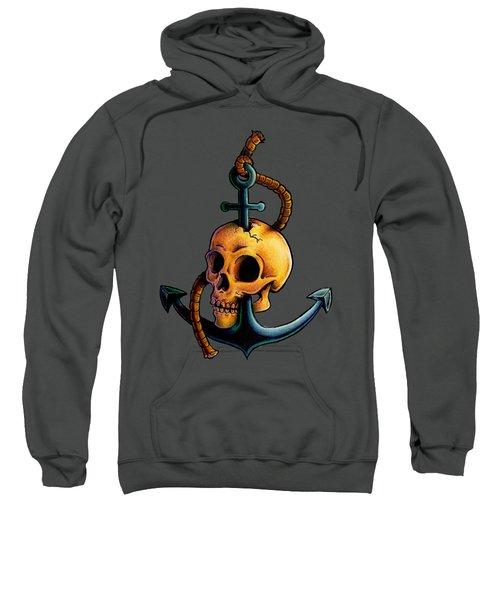 Skullchor Sweatshirt
