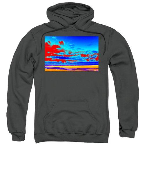 Sky #3 Sweatshirt