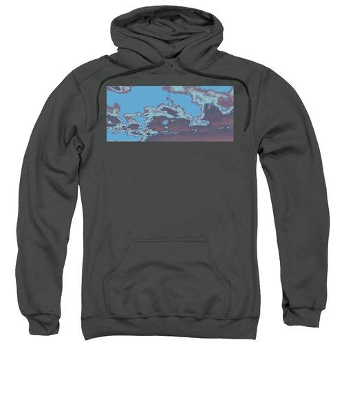 Sky #5 Sweatshirt