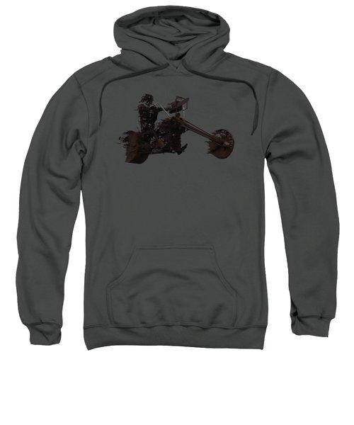 Sky Rider Sweatshirt