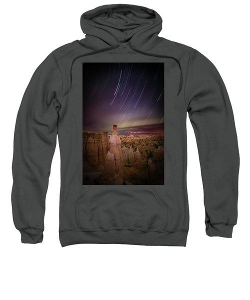Sky Scraper Sweatshirt