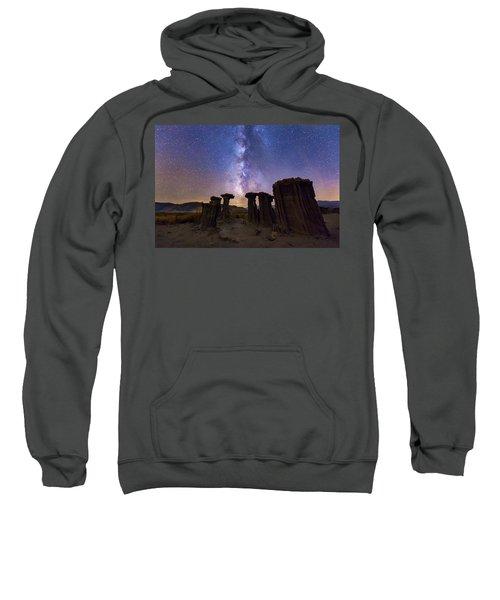 Sky Watchers Sweatshirt