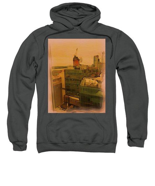 Skyline Crain Sweatshirt
