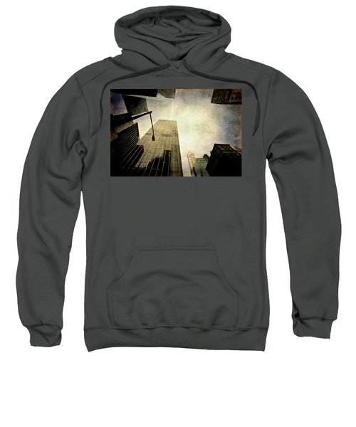Skyscrapers Sweatshirt