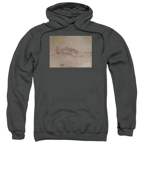 Sleepy Heads Sweatshirt