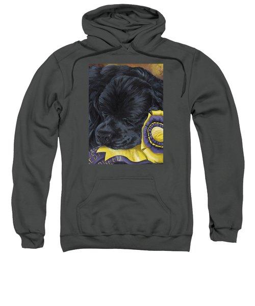 Sleepy Time Spader Sweatshirt