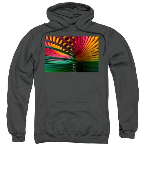 Slinky IIi Sweatshirt