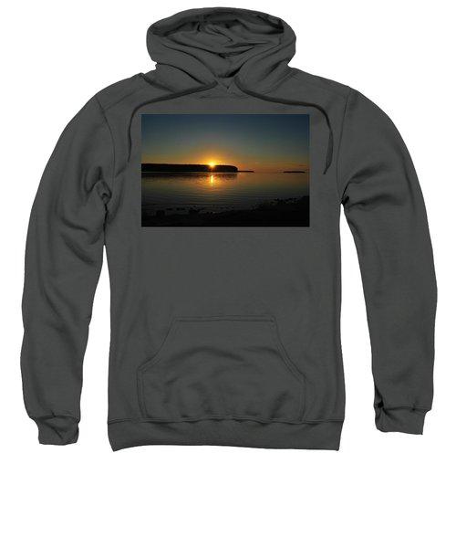 Slip Away Sweatshirt