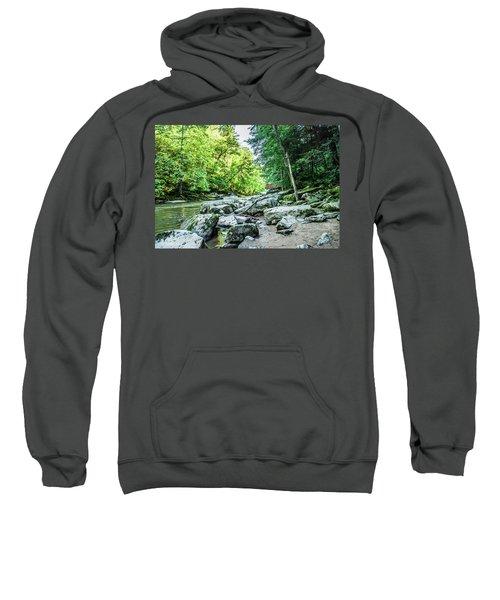 Slippery Rock Gorge - 1905 Sweatshirt