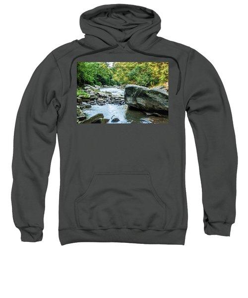 Slippery Rock Gorge - 1918 Sweatshirt