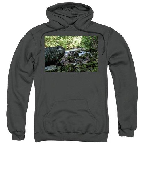 Slippery Rock Gorge - 1938 Sweatshirt