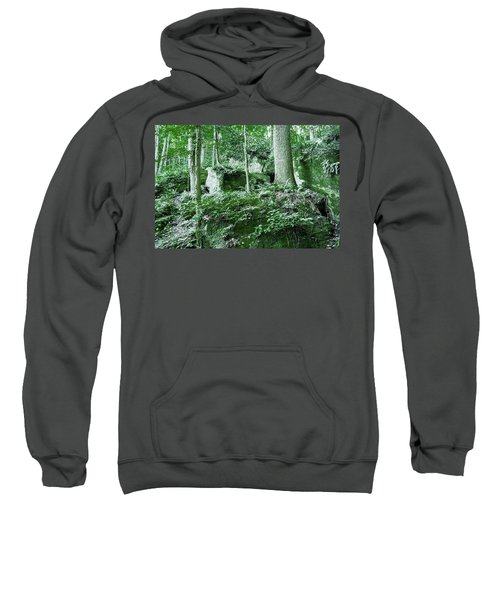 Slippery Rock Gorge - 1902 Sweatshirt