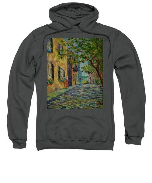 Farmer's Daughter  Sweatshirt