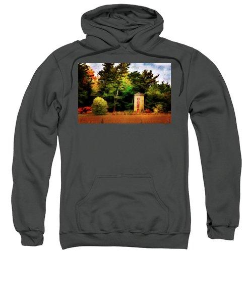 Small Autumn Silo Sweatshirt