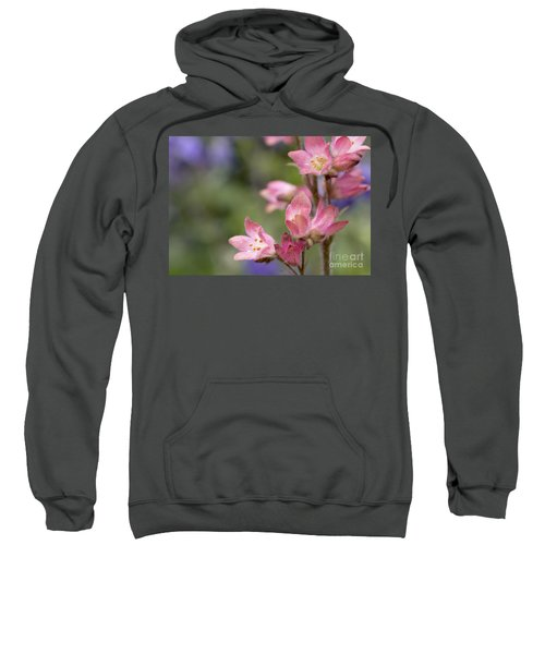 Small Flowers Sweatshirt