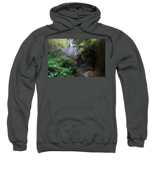 Small Waterfall Sweatshirt