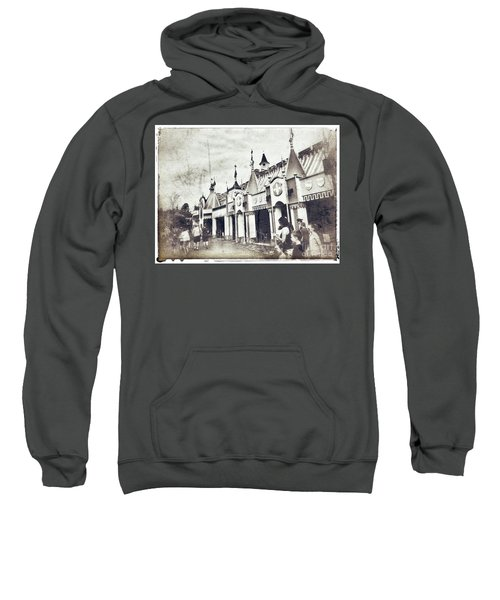 Small World Sweatshirt