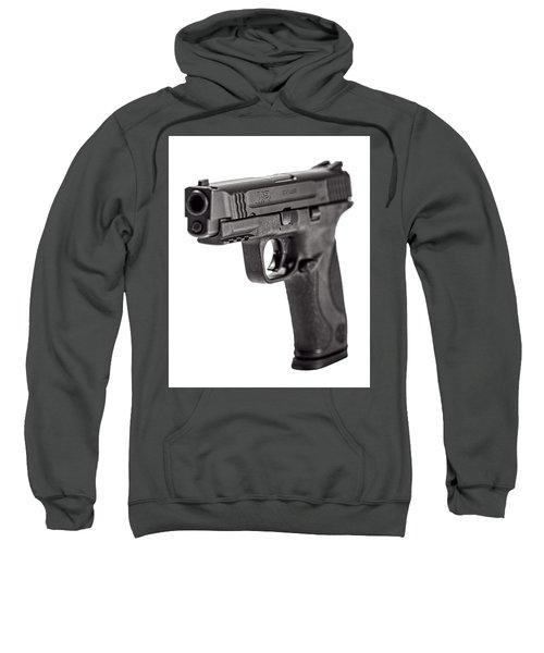Smith And Wesson Handgun Sweatshirt
