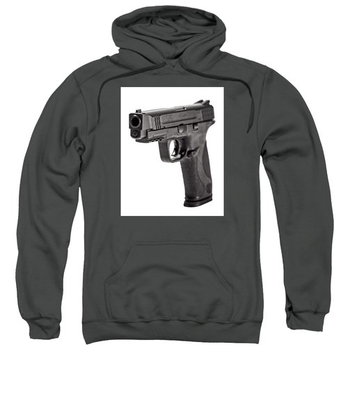 Smith And Wesson Handgun Sweatshirt