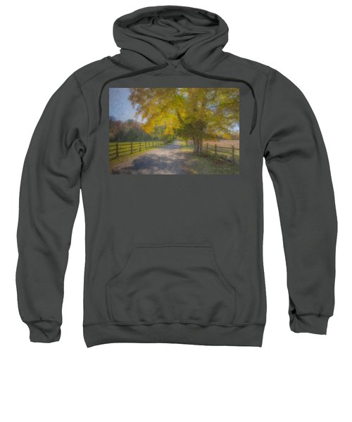 Smith Farm October Glory Sweatshirt