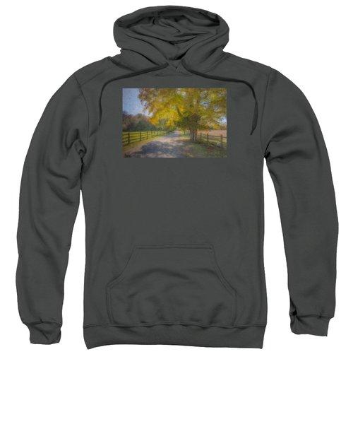 Smith Farm October Glory Sweatshirt