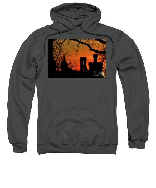Smithsonian Castle Sweatshirt