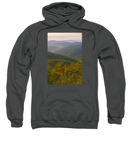 Smokey Mountains Sweatshirt