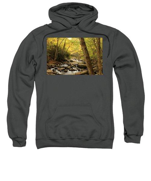 Smokies Autumn Sweatshirt