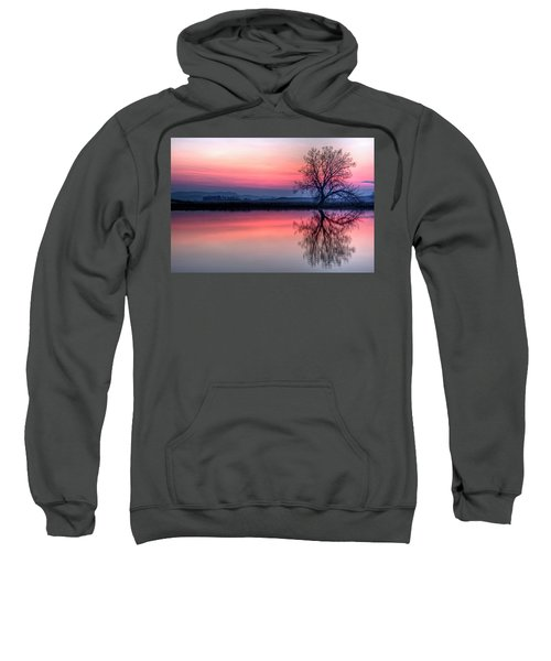 Smoky Sunrise Sweatshirt