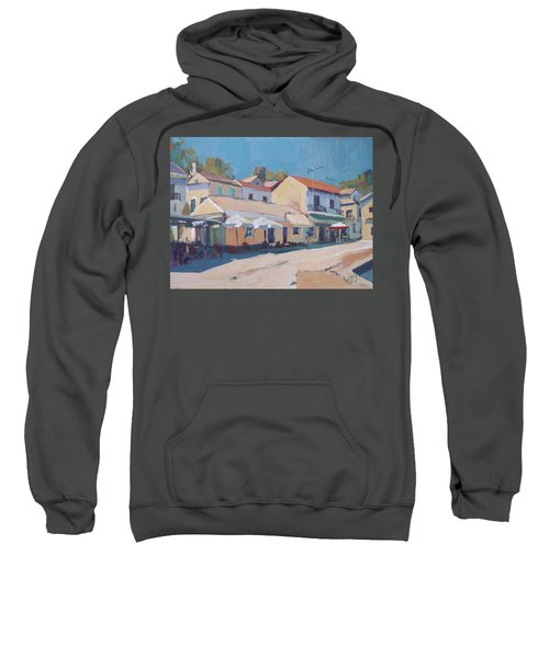 Snackbar Europe Loggos Sweatshirt
