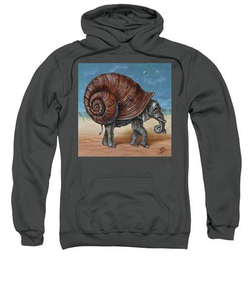 Snailephant Sweatshirt
