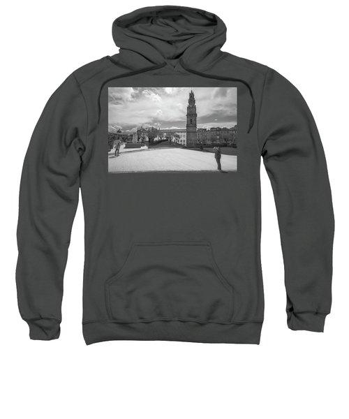 Snap 2 Sweatshirt