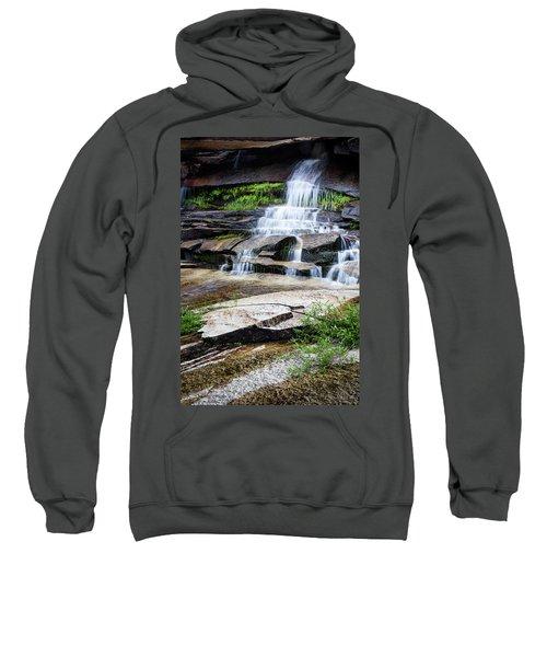 Snow Creek Cascade Sweatshirt