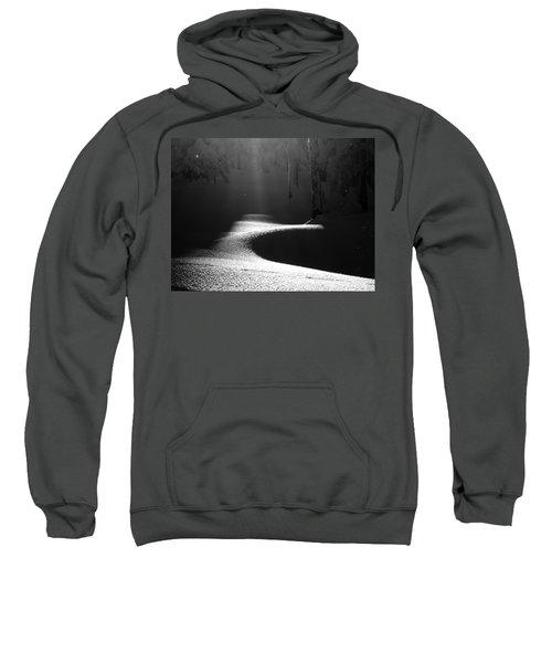 Snow Laden Sweatshirt