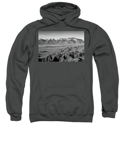 Snow Line Sweatshirt