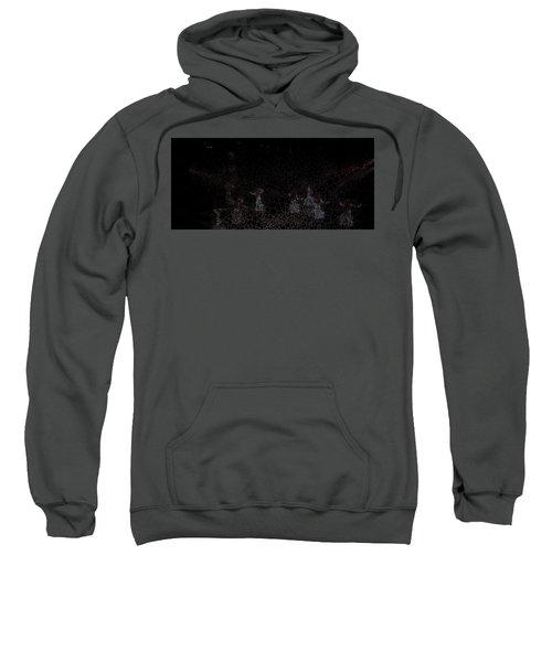 Snow Sweatshirt