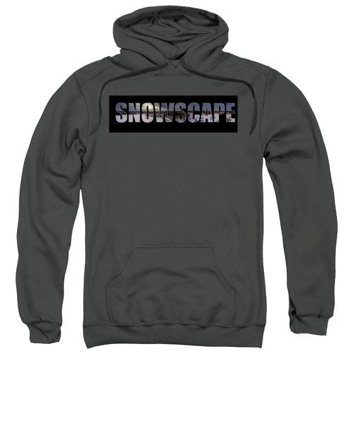 Snowscape Sweatshirt