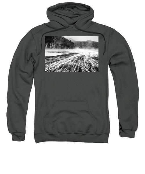 Snowstorm Sweatshirt