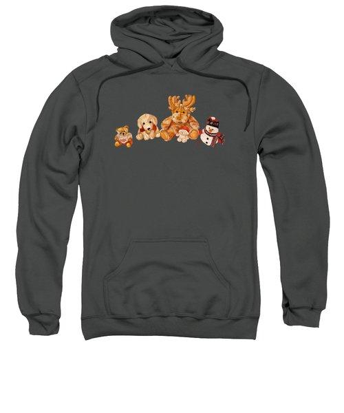 Snowy Patrol Sweatshirt